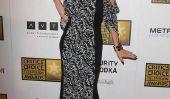 2012 Critics 'Choice Television Awards: les choix Celeb parents Mode ont été un succès ou mademoiselle?  (Photos)