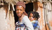 Etats-Unis pour l'Afrique - qui chante quoi?