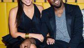 Kim Kardashian Kanye West bébé, mariage: Rapper Says fiancée a un meilleur style que de Michelle Obama