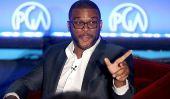 'Gone Girl' Acteur Tyler Perry Listes expansif Atlanta Propriété à 25 millions de dollars