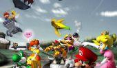Pourquoi vie est comme Mario Kart Double Dash