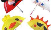 Top 10 des meilleurs Parapluies pour enfants en 2015