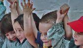 10 conseils pour élever avec succès un enfant bilingue