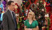 'The Big Bang Theory' Saison 8 Episode 11 spoilers: Sheldon cherche à se venger contre Amy dans 'The Clean Room Infiltration »[Vidéo]