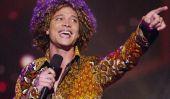Notre premier béguin «American Idol» est de retour à la télé!  (Merci, Dr. Pepper)
