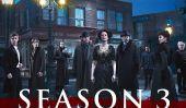 «Penny Dreadful 'Saison 3 Nouvelles: Série Showtime renouvelé pour une troisième saison