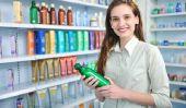 Postuler pour devenir une force dans le service de rayon de supermarché - si ça va marcher