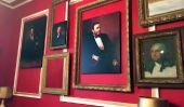 Un membre du Congrès a un «bureau Downton Abbey' d'inspiration?  Yup, et il est controversée.