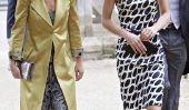 """US """"Vogue"""" sélectionne les sœurs les plus en vogue - Olsen Twins battent les Middletons"""