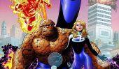 Marvel Fantastic Four nouveau film Nouvelles Cast: Sélection de Kate Mara, Miles Teller, et autres suscite la controverse