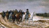 Courte biographie de Napoléon