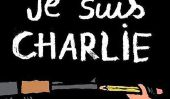 'Je Suis Charlie' est maintenant un cri de ralliement pour la liberté d'expression après l'attaque terroriste de la France