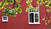 fenêtre d'automne images - un guide de papier calque