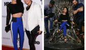 «Game of Thrones de HBO Mixtape 'Catch Trône' Caractéristiques Raquel Sofia, Estelle, Snoop Dogg, Method Man, Yandel et Anthrax (EXCLUSIF)