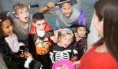 Faire des costumes d'Halloween eux-mêmes