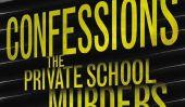 """L'article du jour: """"Confessions: Les meurtres de l'école privée"""" de James Patterson"""