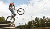 BMX ou Dirt Bike - si vous décidez