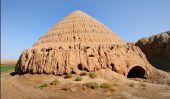 Anciennes Maisons de glace de l'Iran