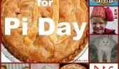 14 choses amusantes à faire avec votre famille pour la Journée Pi