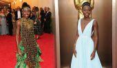 "Après ""Oscars 2014"": Un nouveau rôle pour Lupita Nyong'o dans ""Star Wars - Episode VII»"