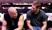 '7 Fast & Furious »Date de sortie: Jetez & News Mises à jour: Paul Walker Partie morte de la séquence vidéo comme Tournage CV 31 Mars