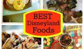 12 meilleures choses à manger à Disneyland