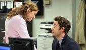 Qu'est-ce que Jim et Pam de «l'Office» m'a appris About Love