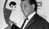 Mexique et Etats-Unis Comedy Channel: Cheech Marin rappelle plus bien-aimé Comique Star 'Cantinflas »de Réunion de Mexico Joué par Mario Moreno