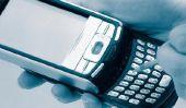 Mise en place Hotmail sur les smartphones - Voici comment
