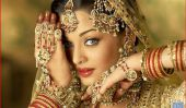 Top 10 Bollywood style Parures 2015