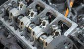 Augmenter le taux de compression - comment cela fonctionne: