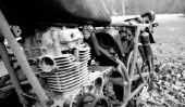 Avec quoi je nettoyer le carburateur?  - Comment doucement