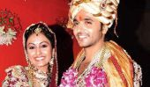Top 10 Biggest Celebrity Weddings jamais TV
