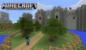 «Minecraft» pour PS4 et Xbox Une mise à jour Gameplay: Documentaire sur les origines de match à venir à la télévision [Voir]
