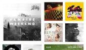 Les 10 meilleurs albums de 2013, vraiment.