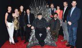 «Game of Thrones» devient Les Séries HBO jamais, surpasse «Les Sopranos»