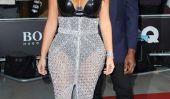 Kim Kardashian prévoit bébé numéro deux