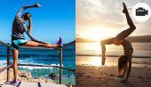 Workout Motivation via Instagram: conseils pour bikini chiffre