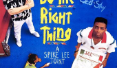 Obama Saw Do the Right Thing sur leur première date