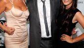 Housewive réel de Beverly Hills Cast Nouvelles: fille Bella Hadid arrêté pour conduite avec facultés affaiblies
