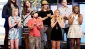 «Big Brother» Saison 17 Première Recap: Ancien Anneau MMA fille Audrey Middleton révèle qu'elle est transgenre [WATCH]