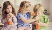 8 signes que je suis un lavage de cerveau mes enfants dans une saine alimentation