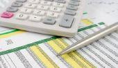 Créer un budget - comment cela fonctionne:
