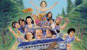 Top 10 Meilleur Comédie pour les enfants