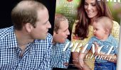 "Prince William retouchée sur la couverture de ""Vanity Fair"""