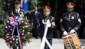 Memorial Day Parades: DC, New York et Chicago