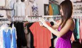 Makeover - choisir des vêtements ajustement
