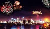 Top 10 des meilleurs concerts de la Saint-Sylvestre 2014