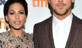 Eva Mendes et Ryan Gosling Fille: Actrice rompt le silence, parle pregnany