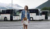 A & E 'Le Retourné' Saison 1 Episode 6 spoilers: La ville souffre d'une panne d'électricité, Lucy se réveille de Coma, Lena & Serge devenir intime dans «Lucy» [Visualisez]